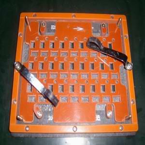 波峰焊过炉治具